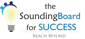 the sounding board for success