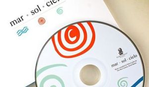 Sonodea Ritz Branded Music CD