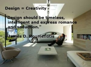 Design - Seductive with QUOTE