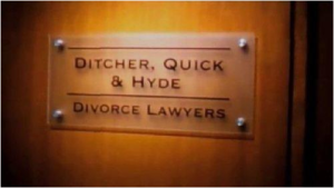 Funny Law Firm Name