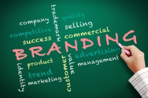 What is Branding - Green Board