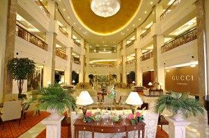 Emporio Luxury Mall, New Delhi, India