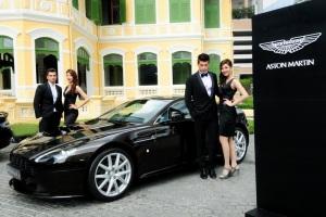Aston Martin Prestige Image