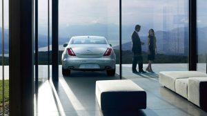 Jaguar Lifestyle Image