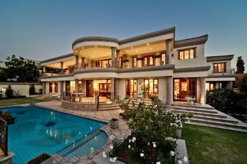 Med Style residence